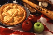 Copyrights and Apple Pie