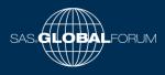 SAS Global Forum logo